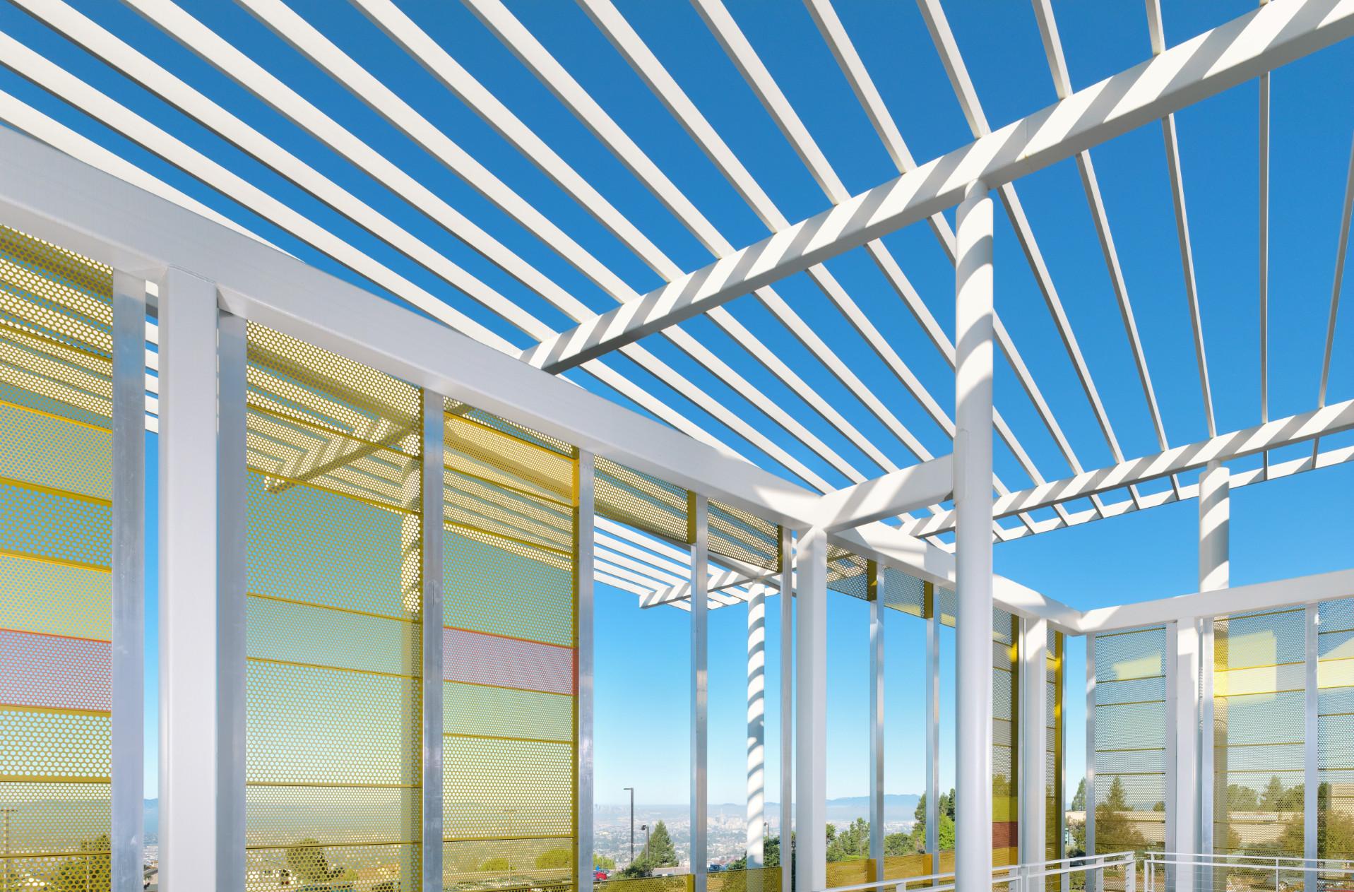 Flad Architects Syngenta RTP Innovation Center