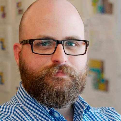 Andrew Cherry~AIA, LEED AP BD+C, NCARB
