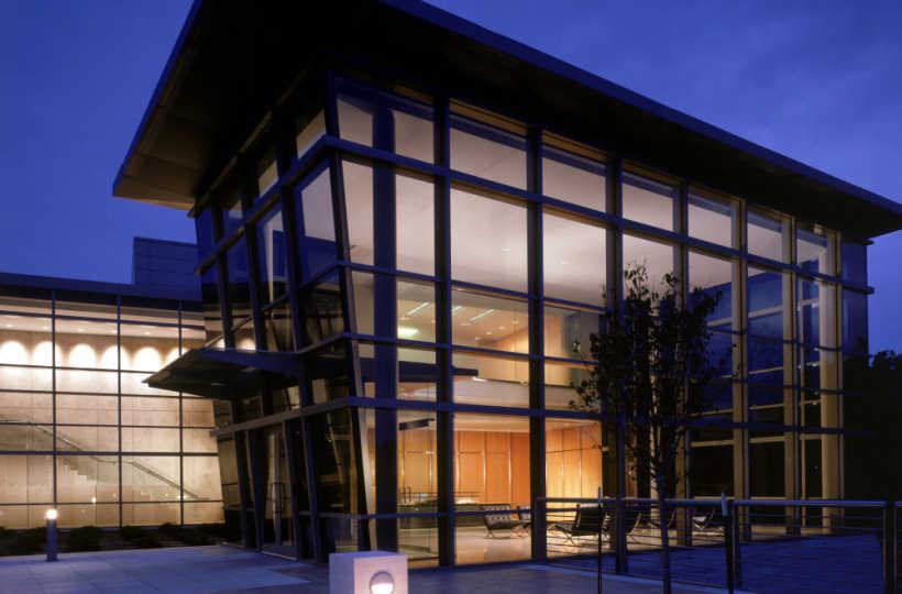 ACT - Corporate Headquarters