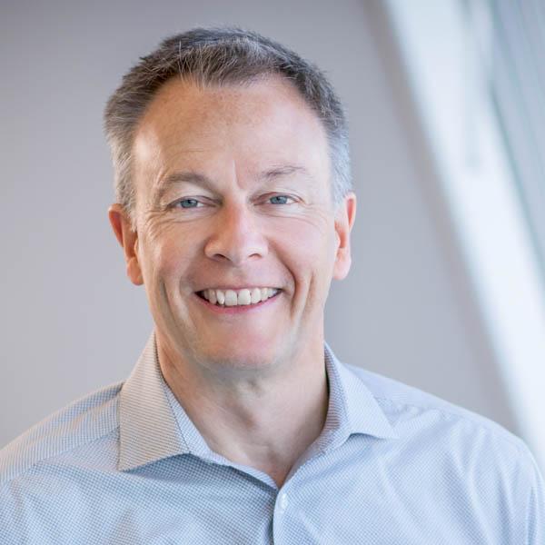 Andrew Cunningham : RIBA, LEED AP, Principal