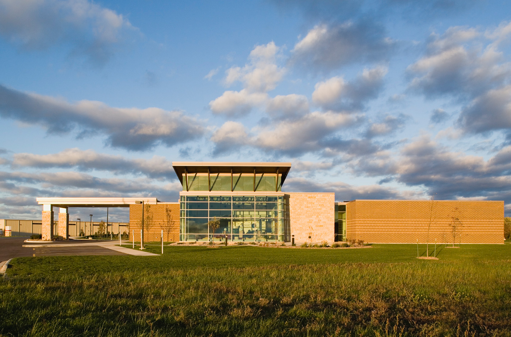 Affinity Health System - Pediatric Clinic