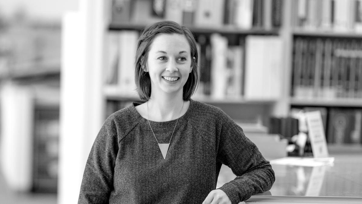 Amanda Breitenbach   Flad Architects