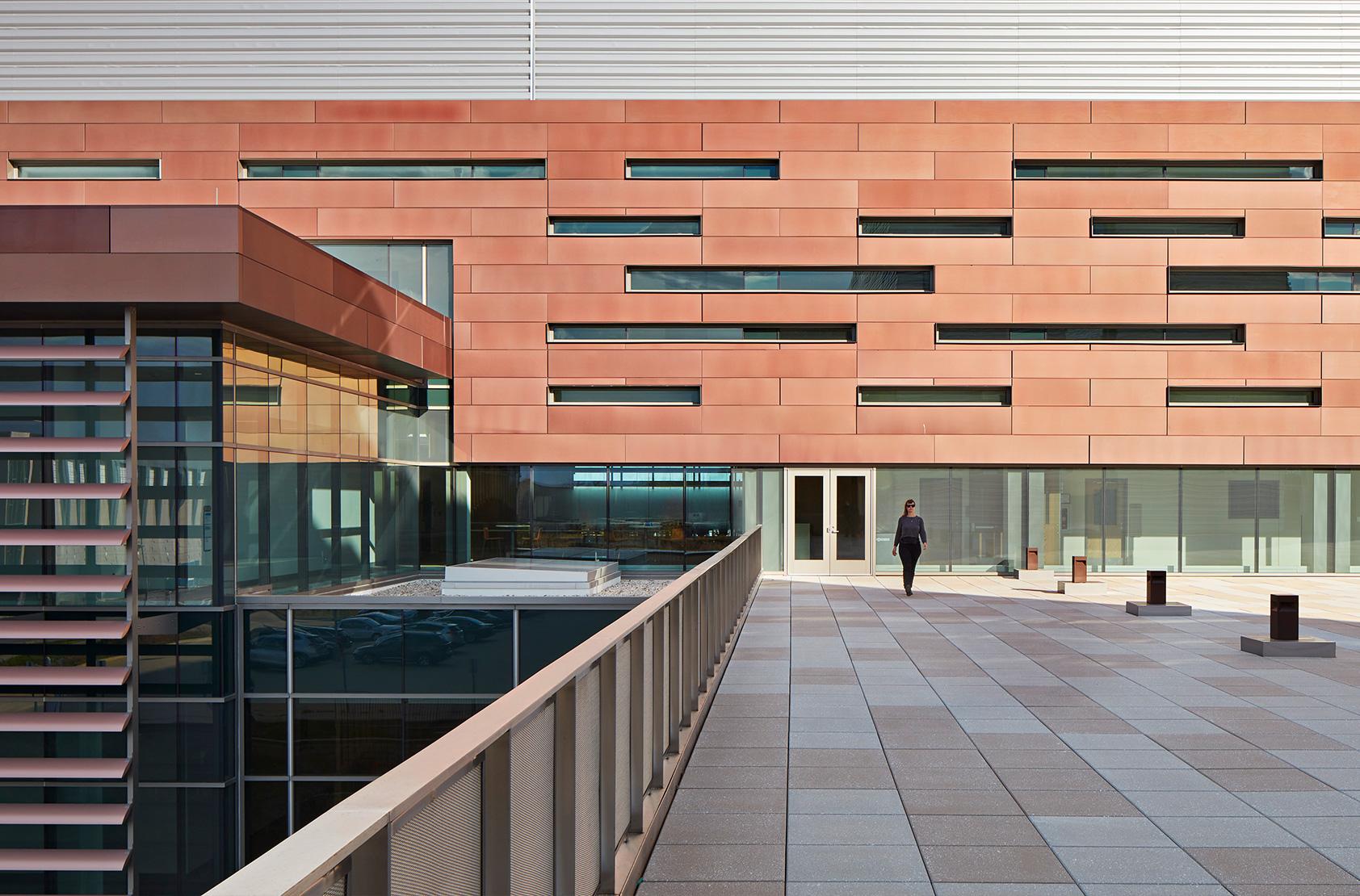 Argonne National Laboratory - Materials Design Laboratory