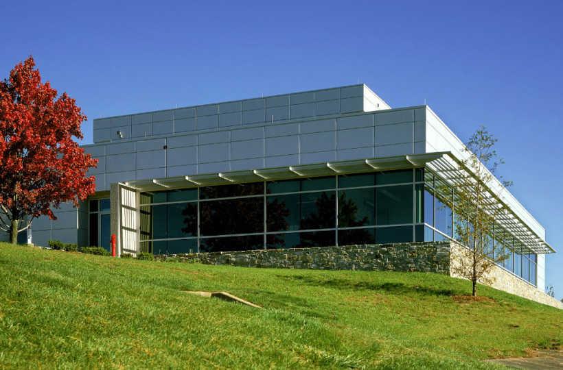 Bayer Corporation - Production Facility