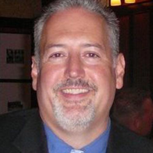 Bill Davis~RA