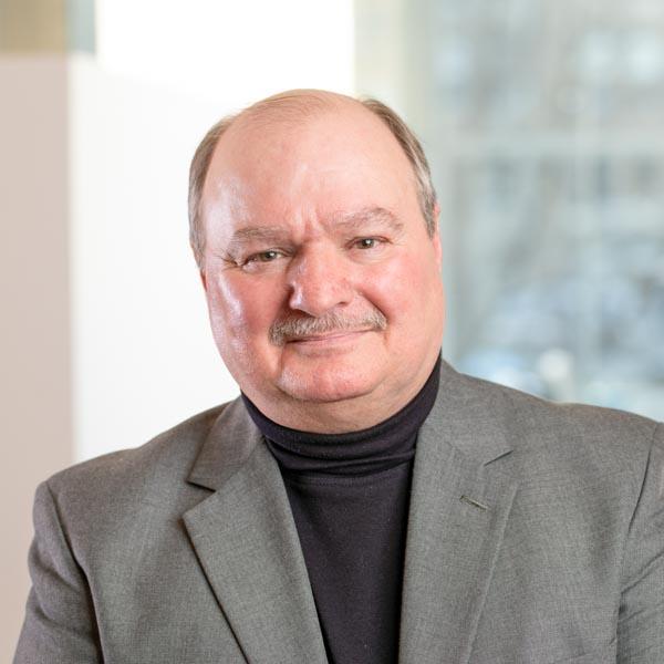 Bob DeGenova