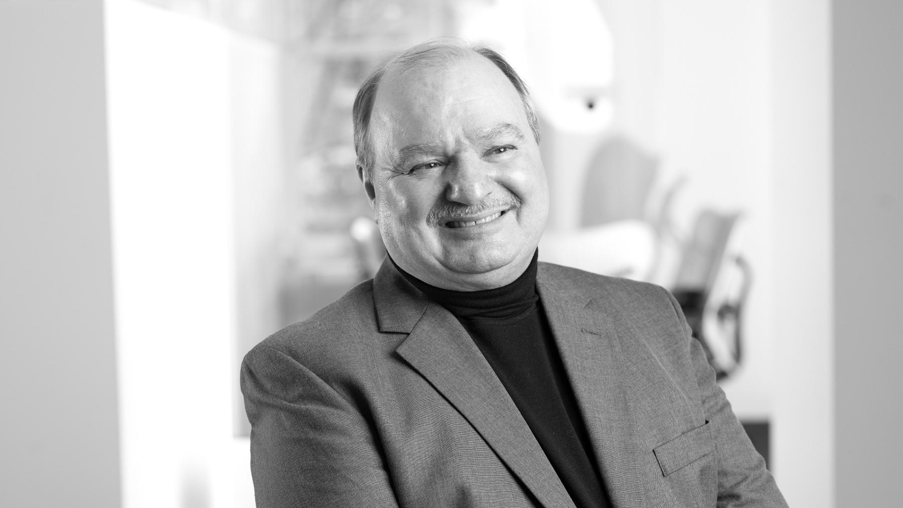 Bob DeGenova, AIA   Flad Architects