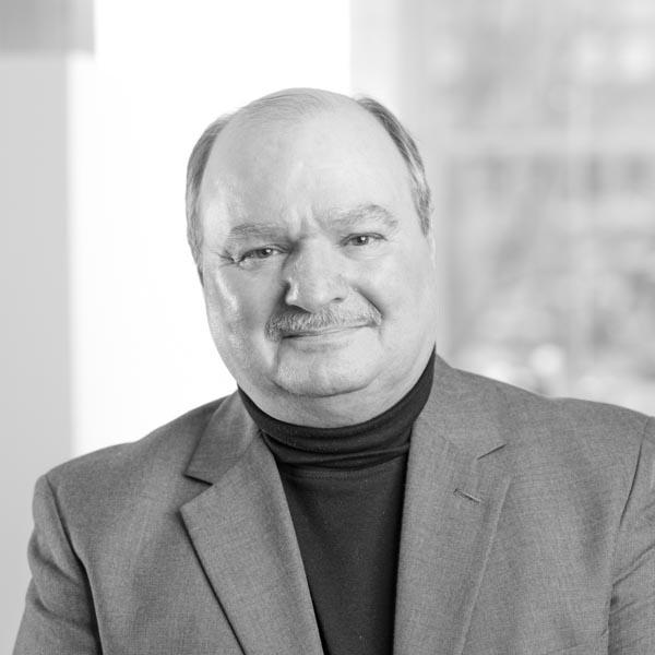 Bob DeGenova, AIA