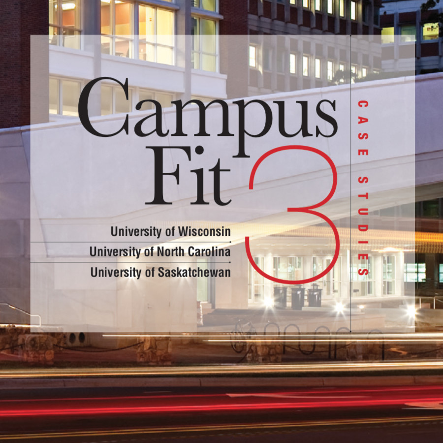 Campus Fit | Flad Architects