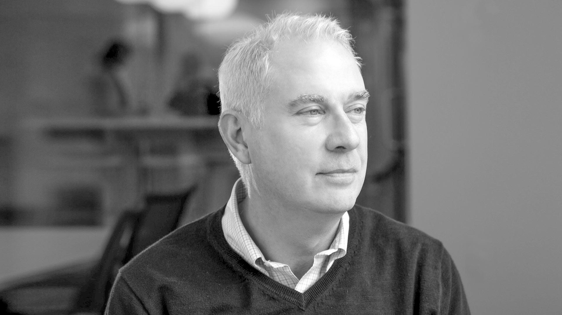 Chuck Mummert, AIA, LEED AP BD+C | Flad Architects