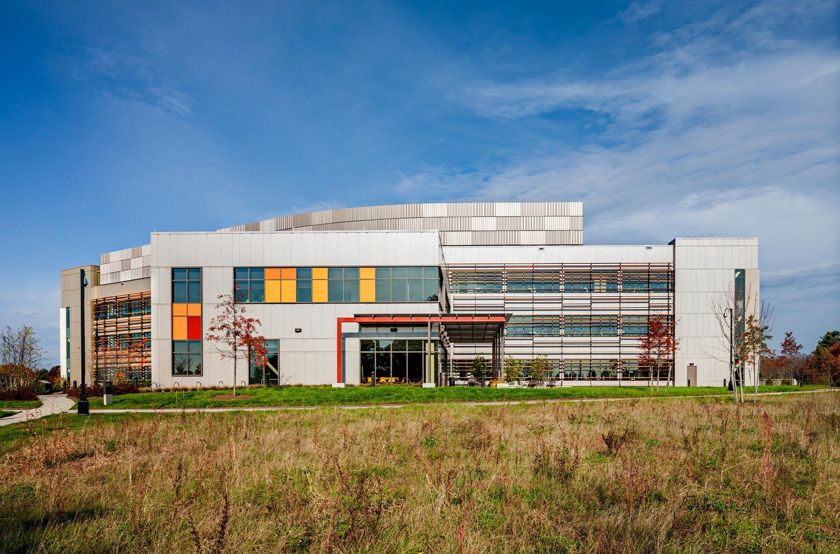 State of Connecticut - Public Health Laboratory