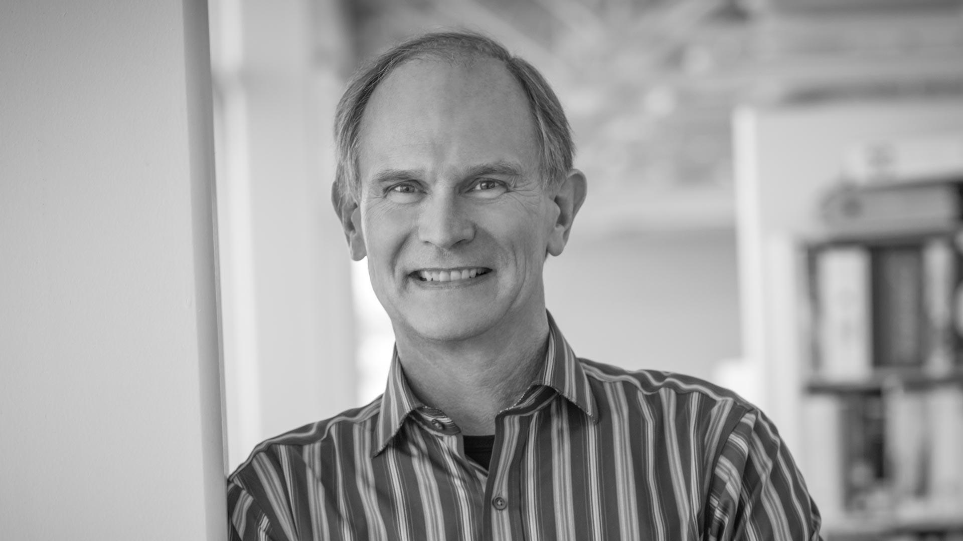 Craig Schiestl, ASLA, LEED AP | Flad Architects