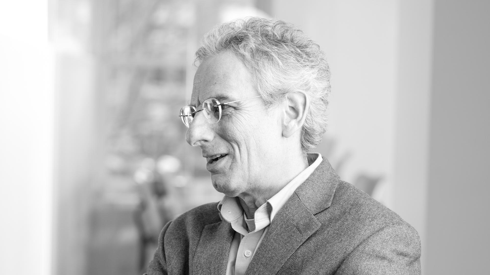David Halpern, AIA, LEED AP | Flad Architects