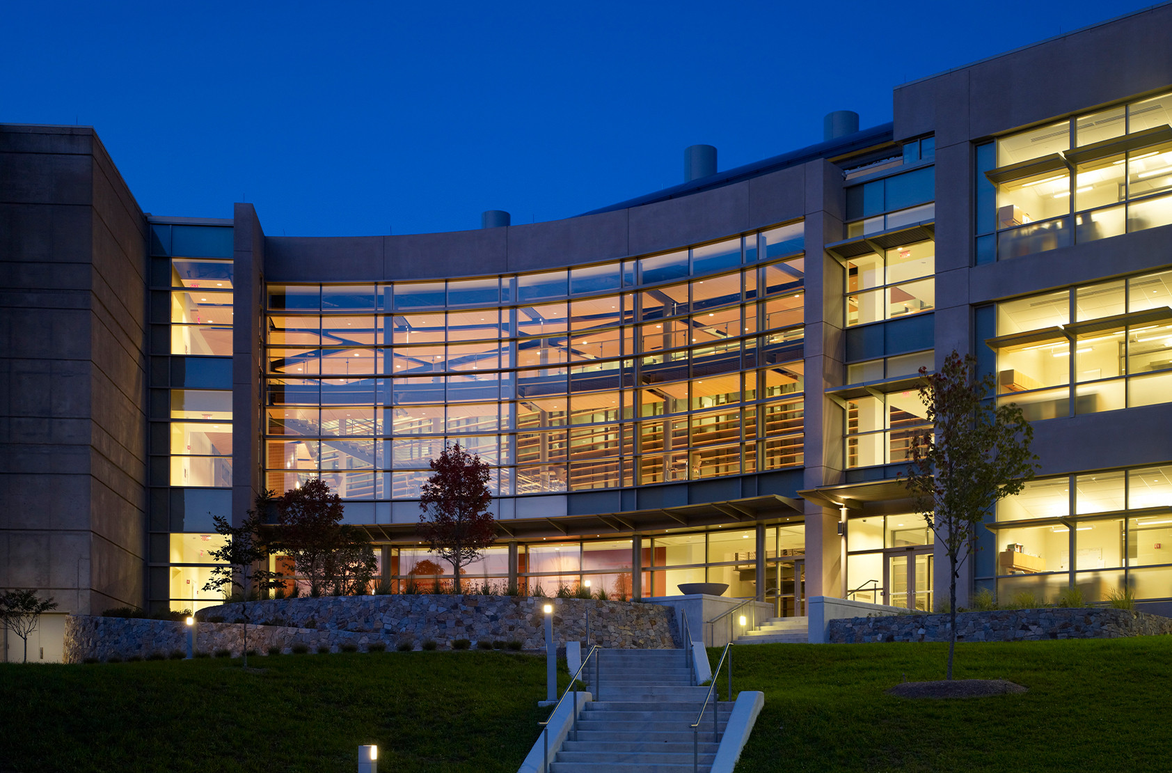 Confidential Pharmaceutical Client - Building 10