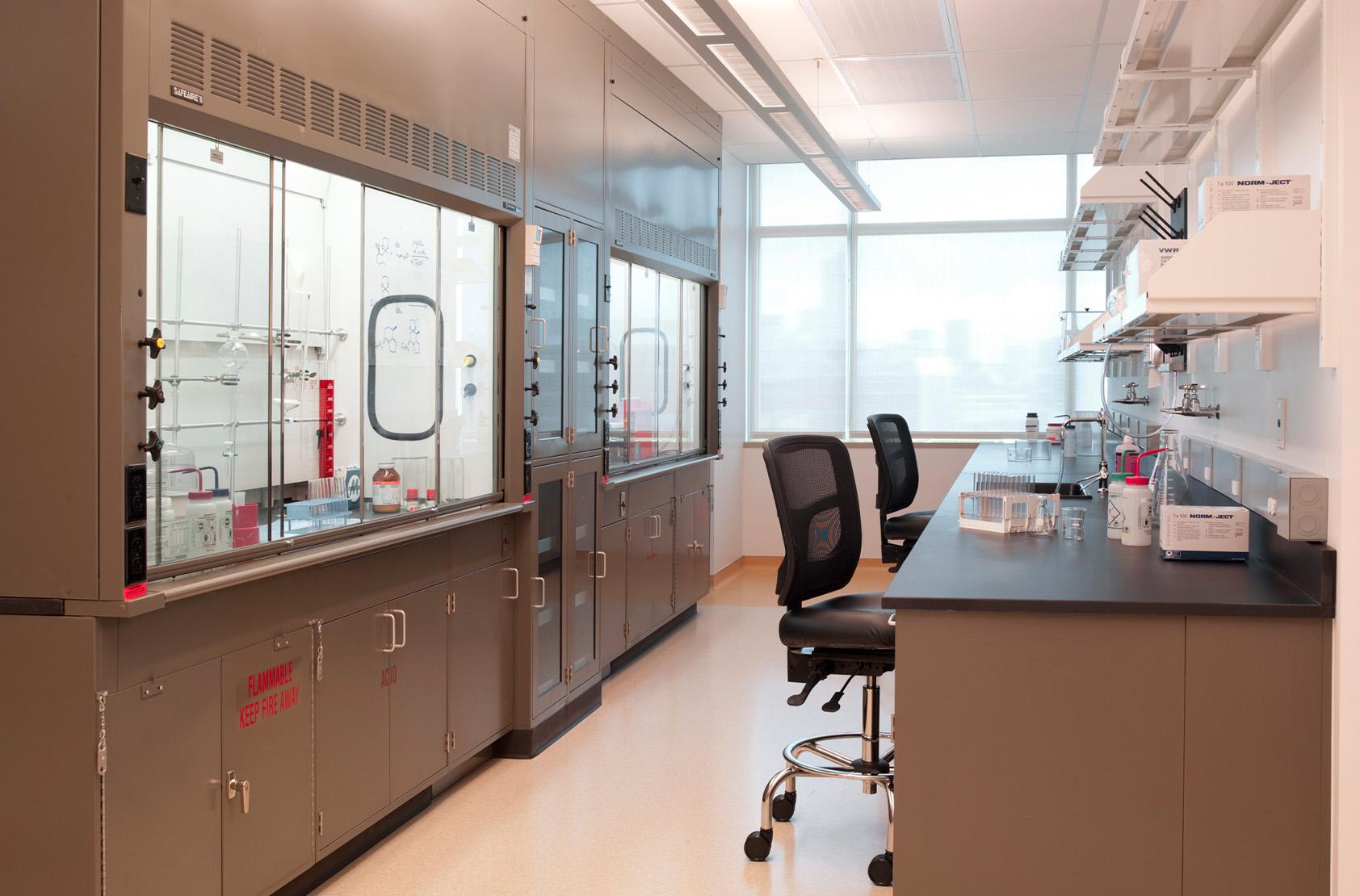 FibroGen - Corporate Headquarters