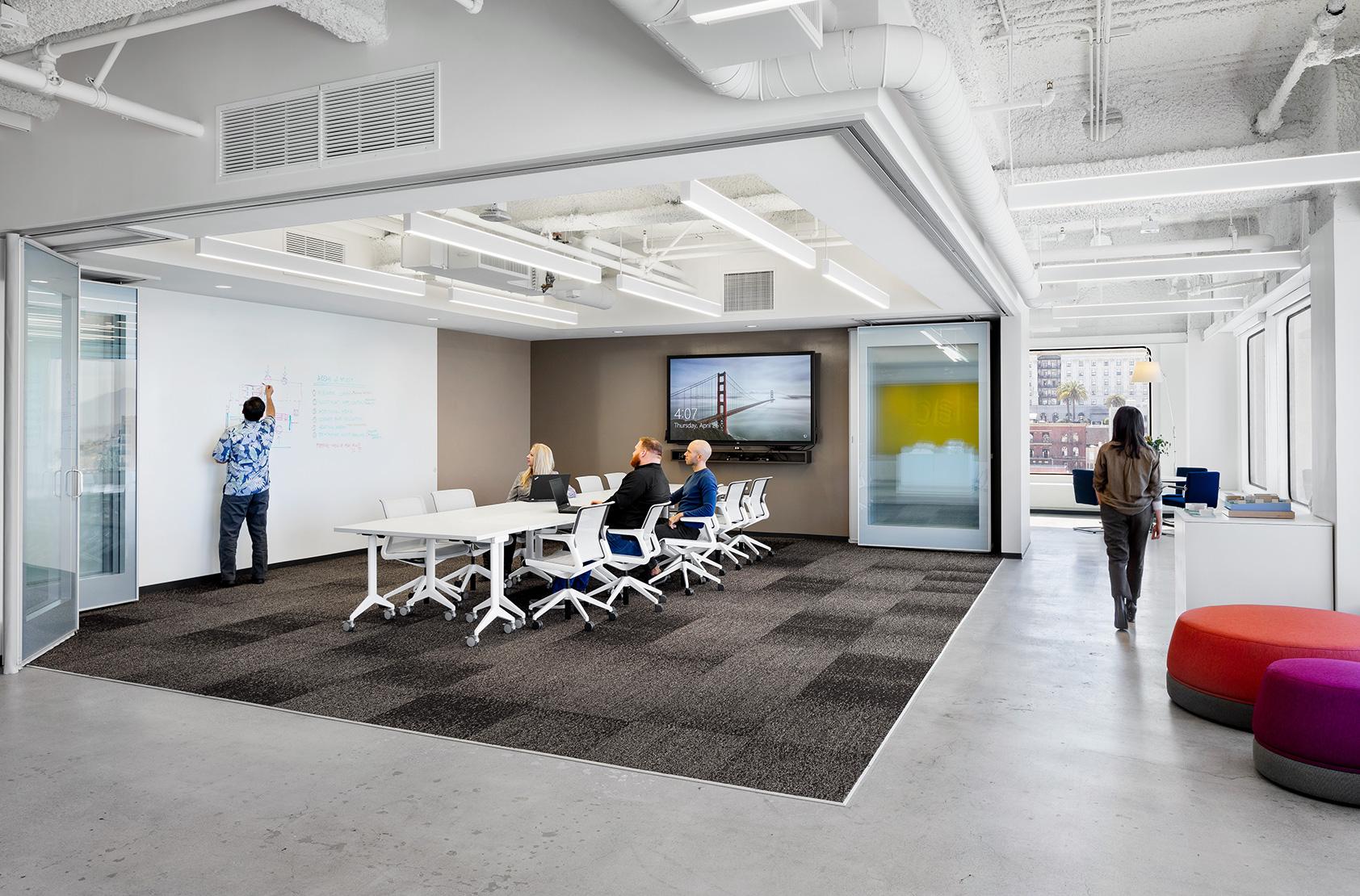 Flad Architects - San Francisco Office
