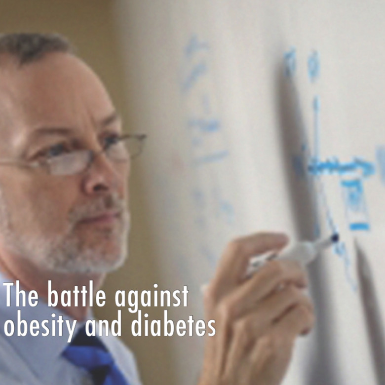 The battle against obesity and diabetes | Flad Architects