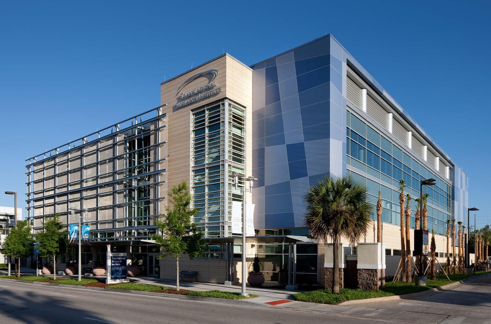 Florida Hospital / Sanford-Burnham Institute - Translational Research Institute