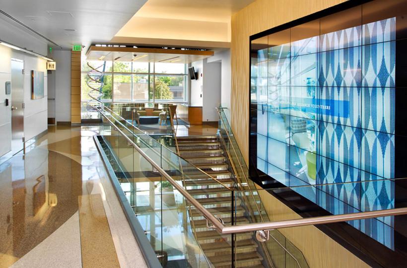 Florida Hospital / Sanford-Burnham Institute - Translational Research Institute