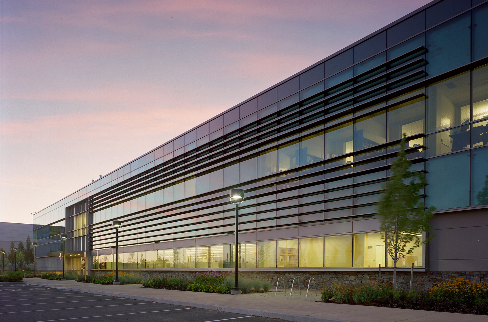 Genentech - Fill-Finish Facility