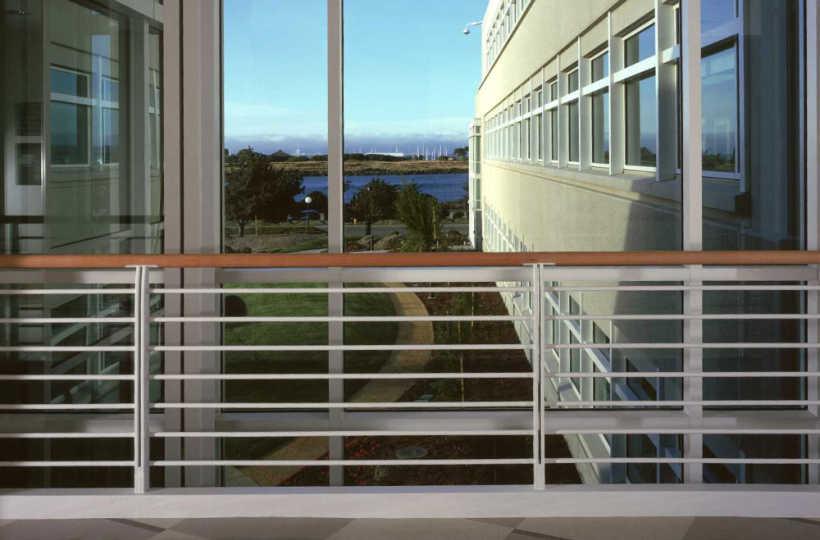 Genentech - Process Science Center