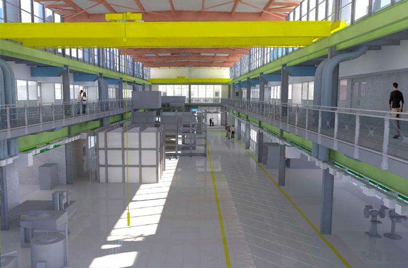 General Motors - Warren Technology Center