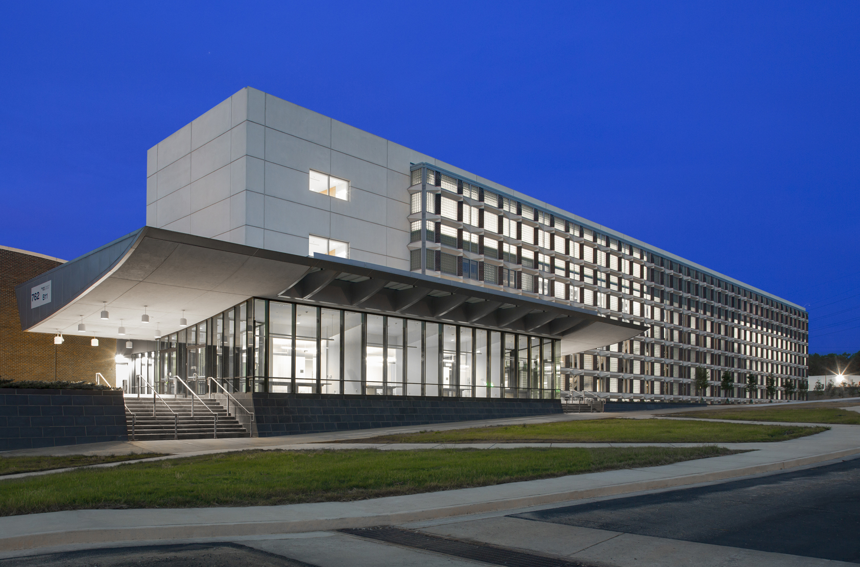 Georgia Tech Research Institute - Cobb County Research Facility South Campus