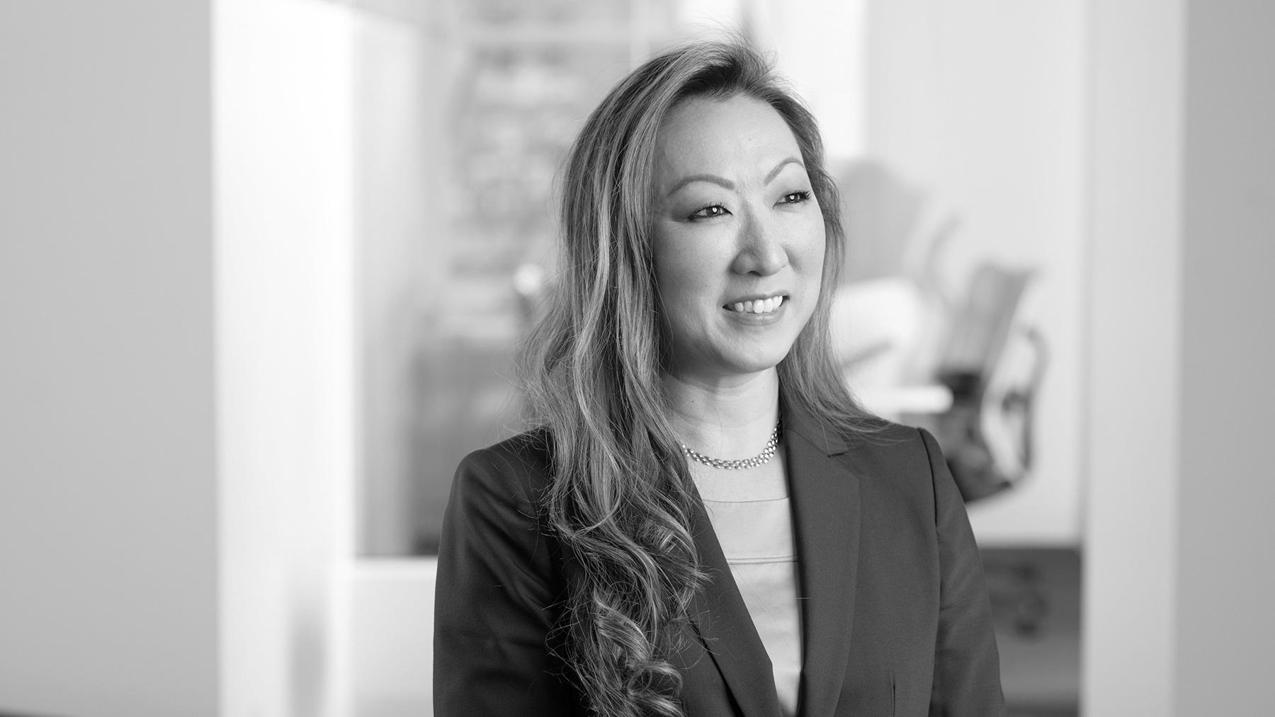Grace Han, AIA, LEED AP BD+C | Flad Architects
