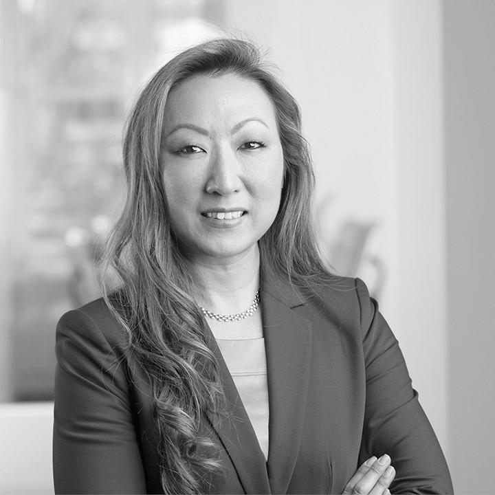 Flad Architects Associate Principals: Grace Han