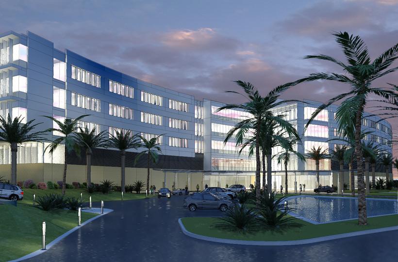 Guam Regional Medical City - Medical Planning / Programming