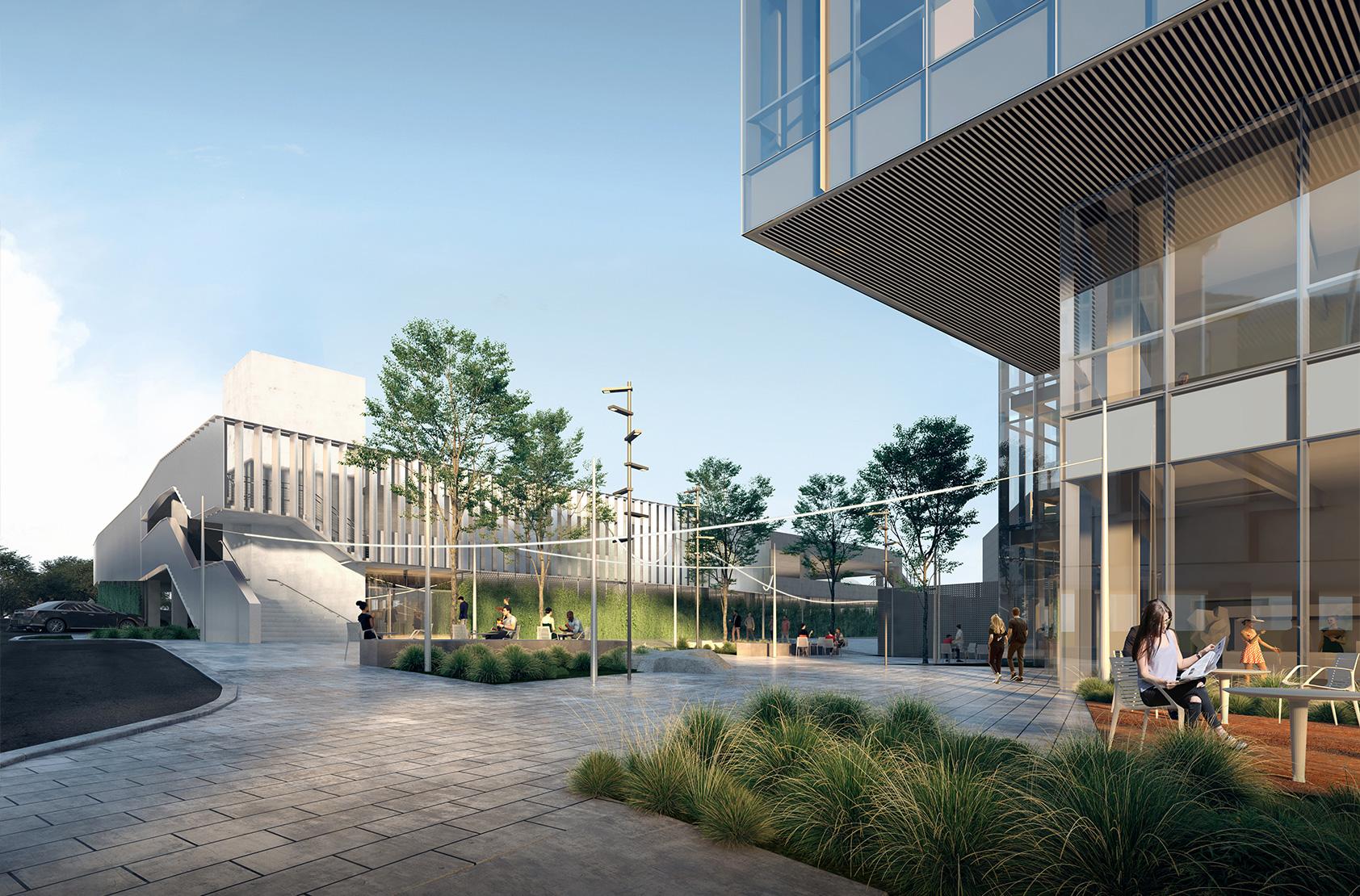 Healthpeak Properties - Nexus on Grand