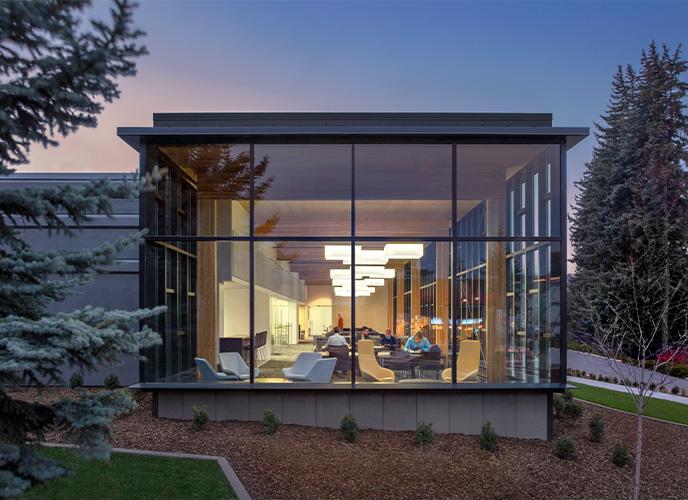 Flad Architects