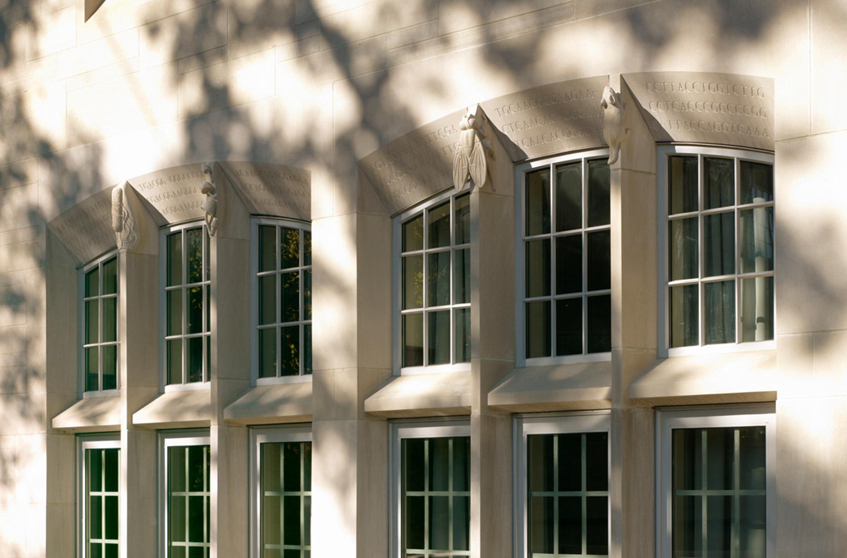 Indiana University - Simon Hall