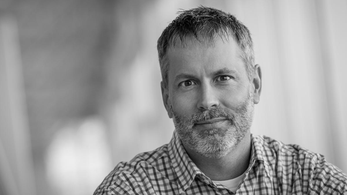 Jeffrey De Laura, ASLA, LEED AP   Flad Architects
