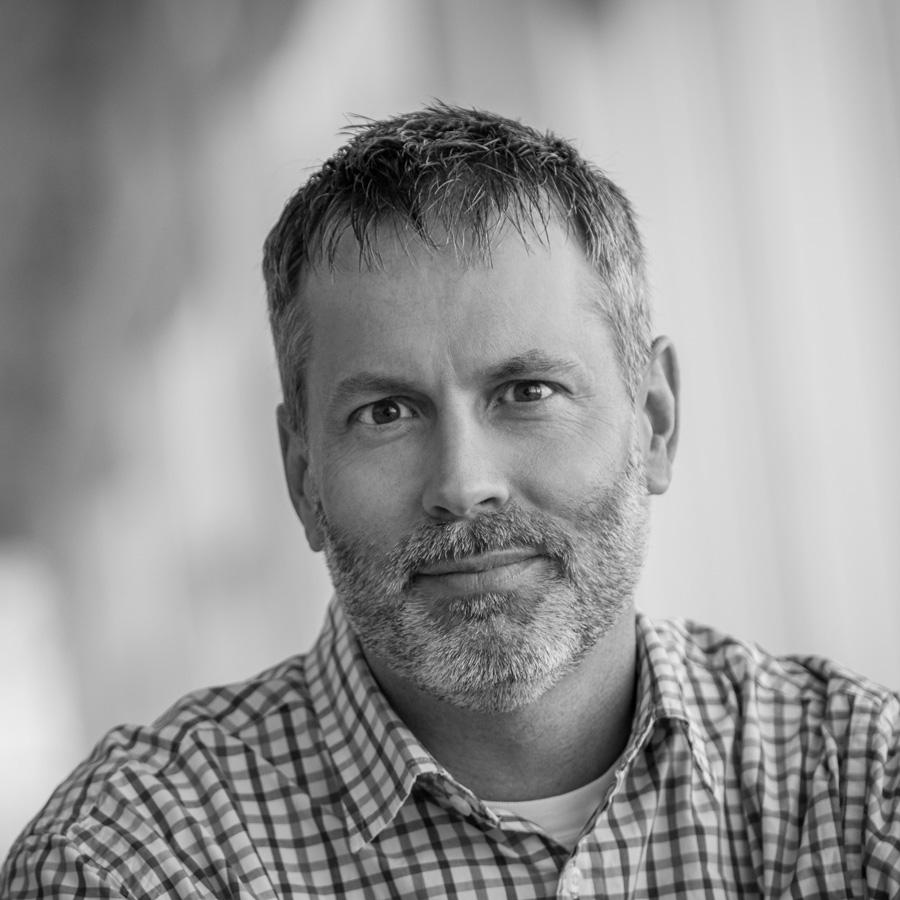 Jeffrey De Laura, ASLA, LEED AP