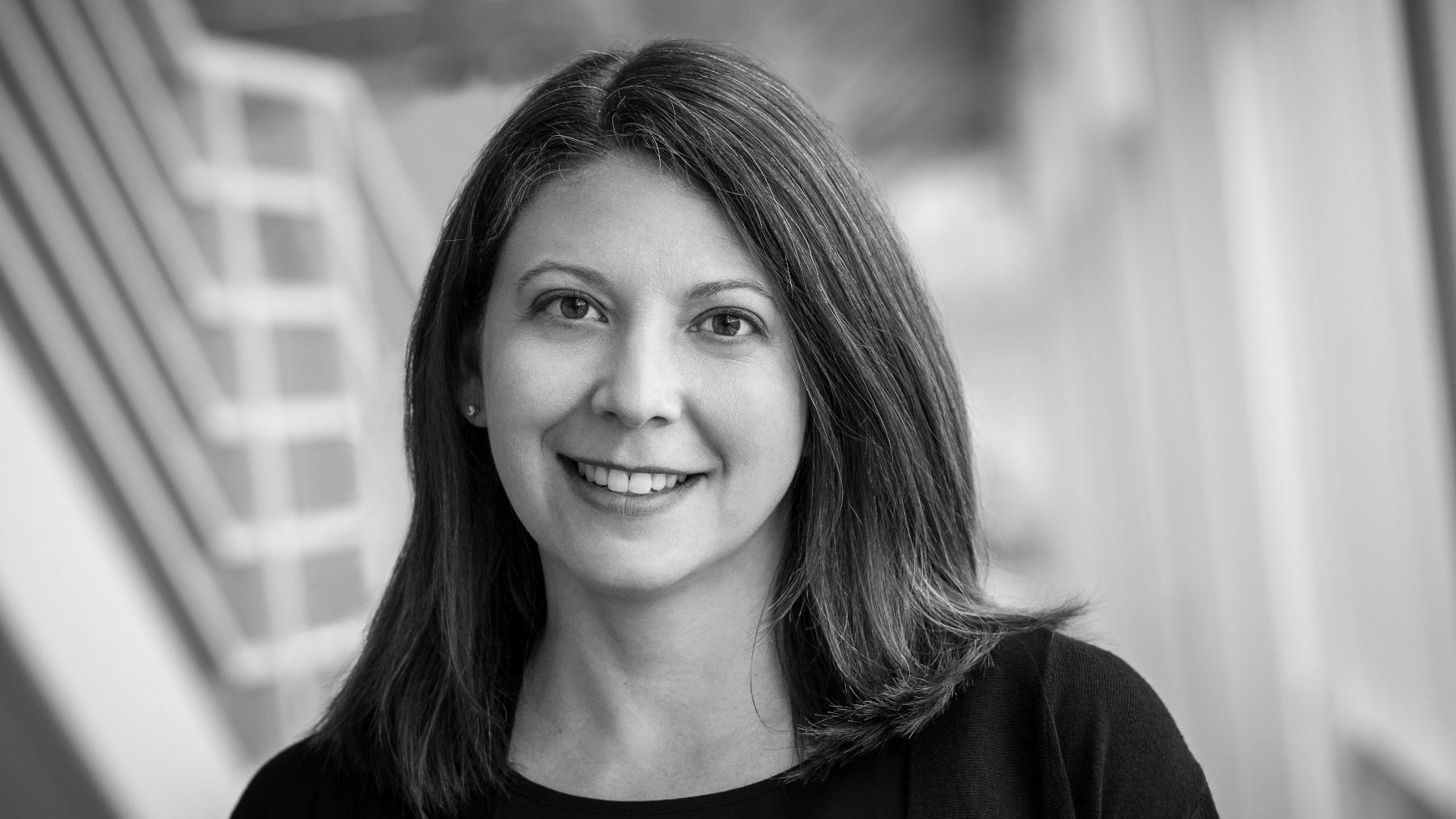 Jennifer Kauls, LEED AP | Flad Architects