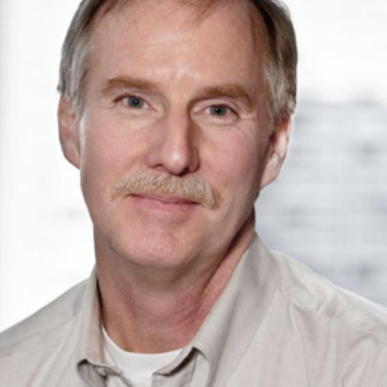 John Mickow~AIA, LEED AP