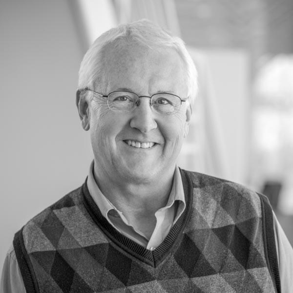 John Bauch, PE, LEED AP