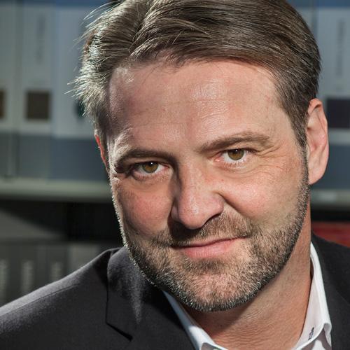 Jeff Raasch : AIA, LEED AP, Principal