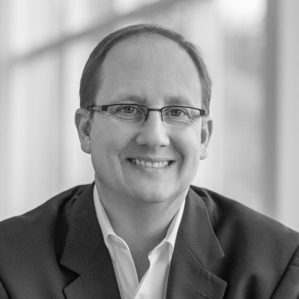 Kevin Schellenbach, AIA, LEED AP BD+C
