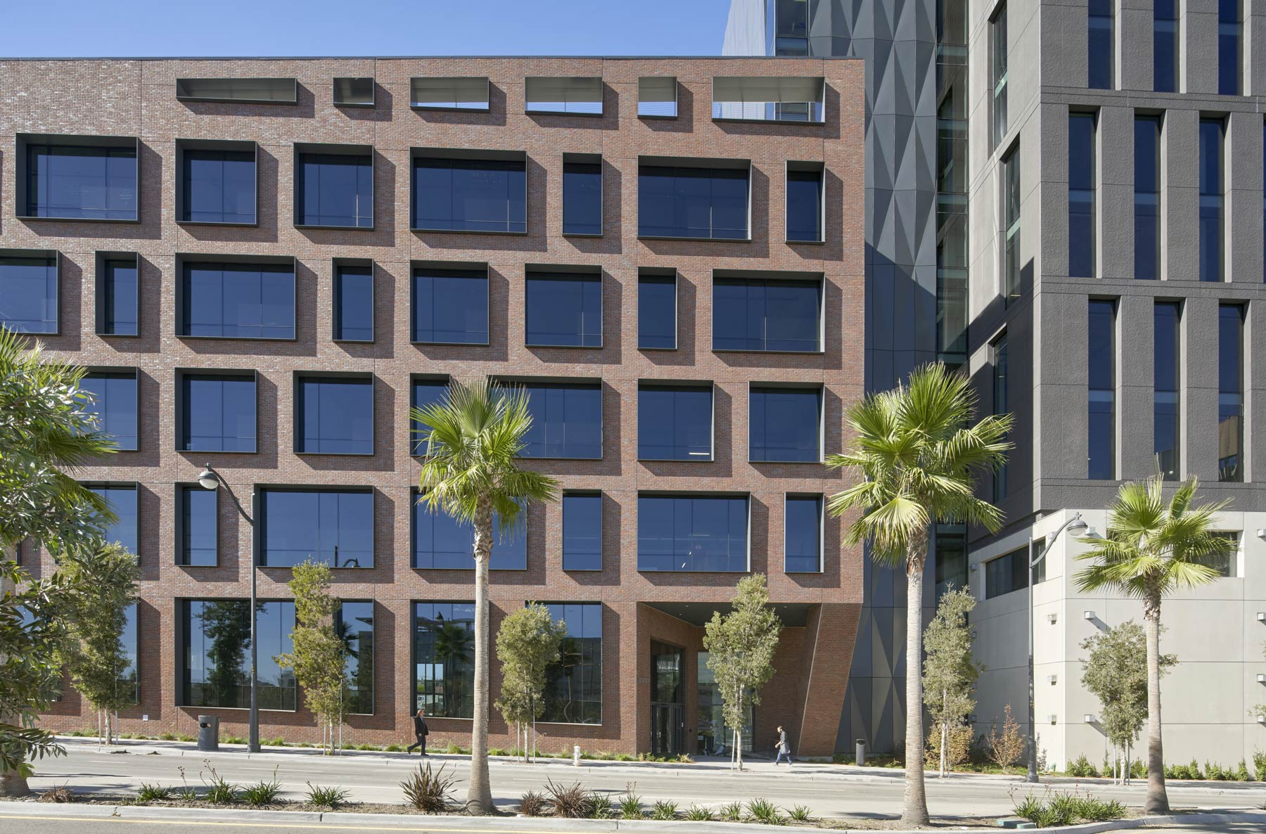 Kilroy Realty Corporation - The Exchange on 16th Street