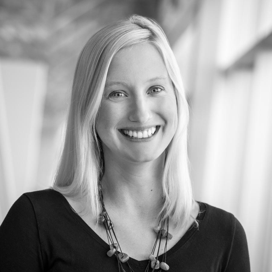 Kimberly Reddin, AIA, LEED AP