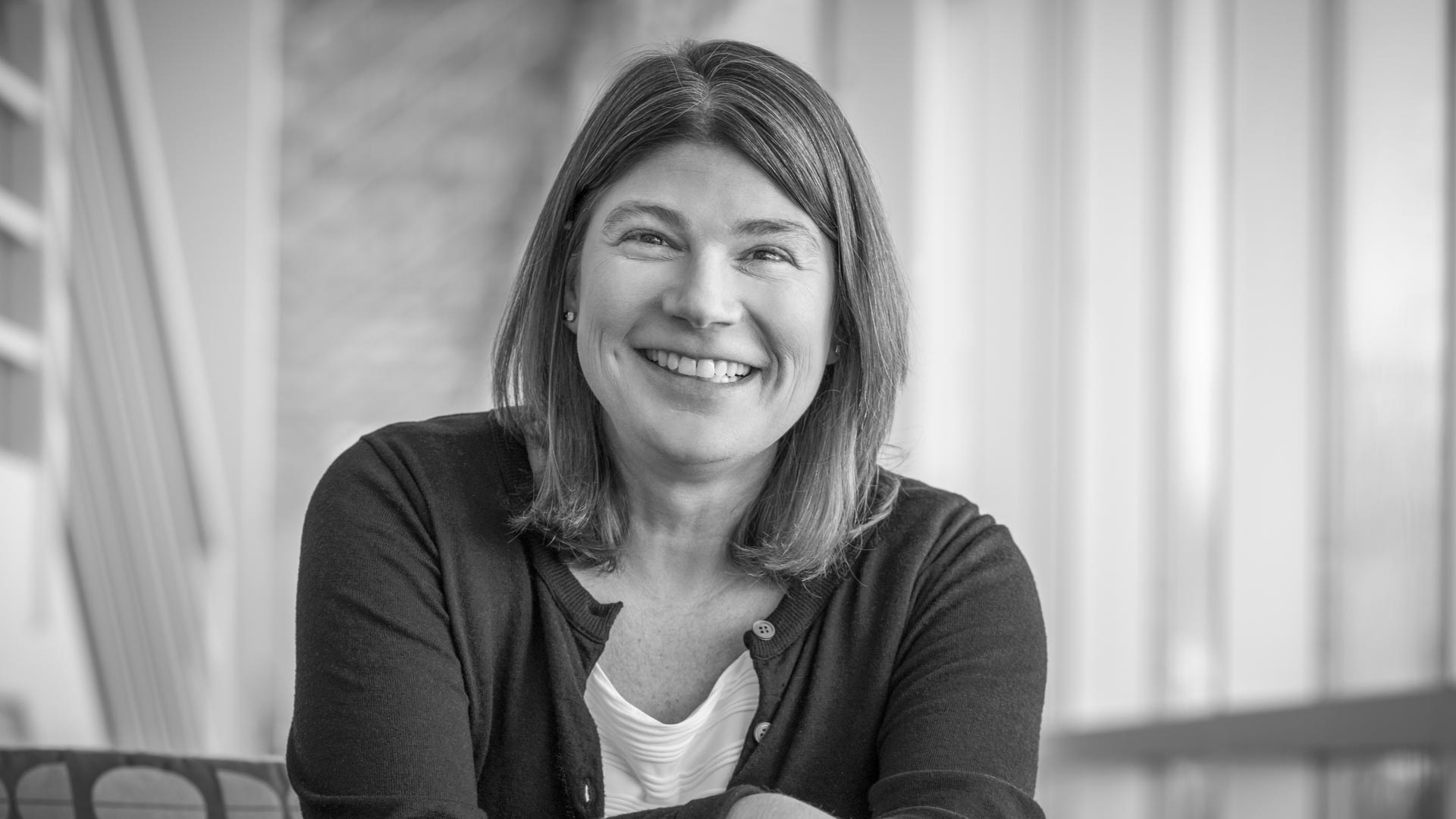 Laura Serebin, AIA, LEED AP