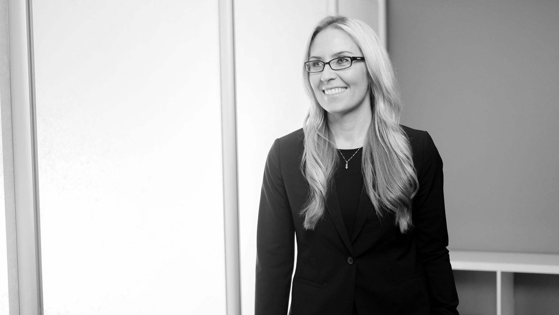 Lauren Fiedler, MSIE   Flad Architects