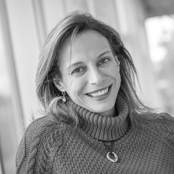 Flad Architects Associate Principals: Lauri Tyrrell