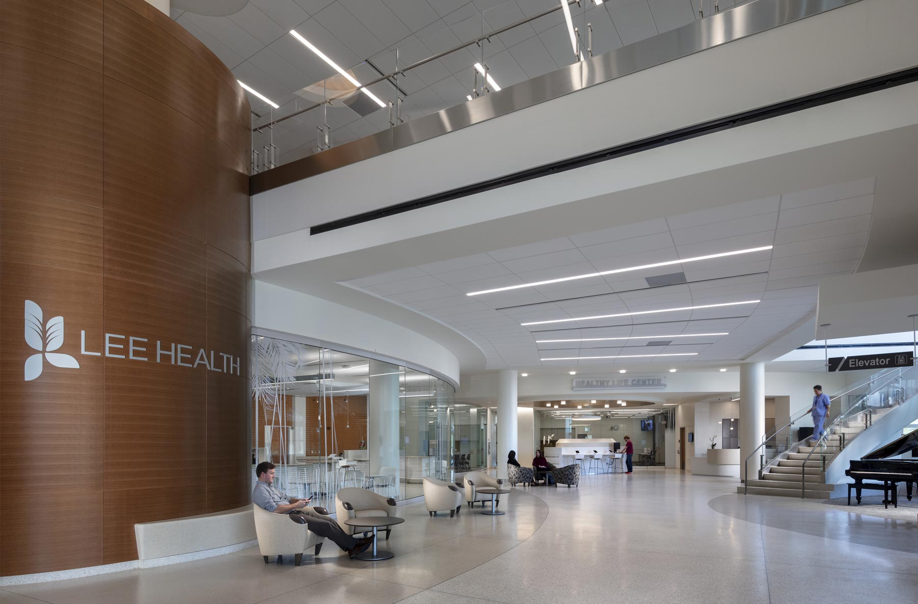 Lee Health - Coconut Point
