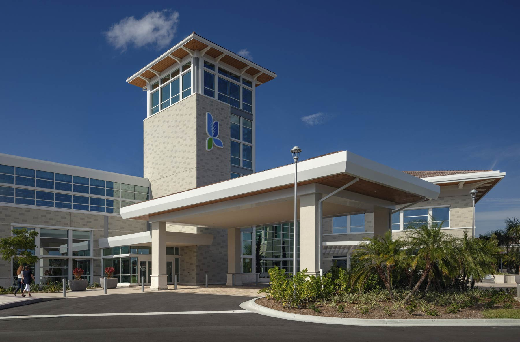 Lee Health Village - at Coconut Point