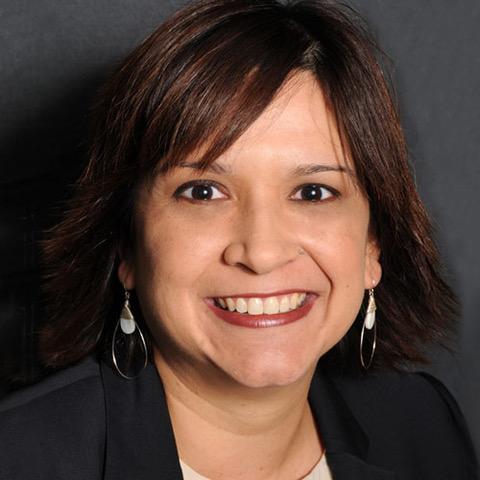 Lilia Gonzales