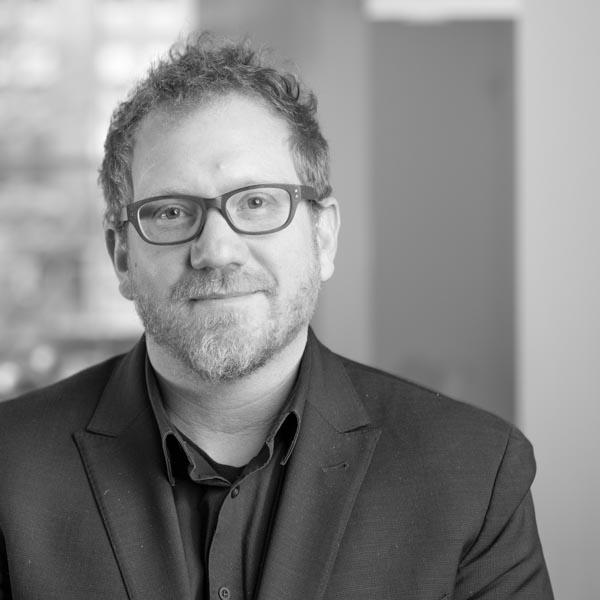 Flad Architects Associate Principals: Liam Lowry