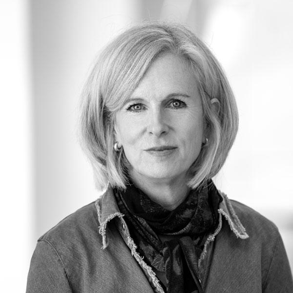 Lise Barriere, RA, LEED AP BD+C